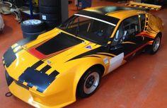 1982 Alpine A310 Racer