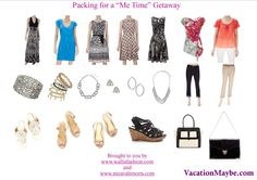 Packing for a Me Time Getaway with Wallis Fashion