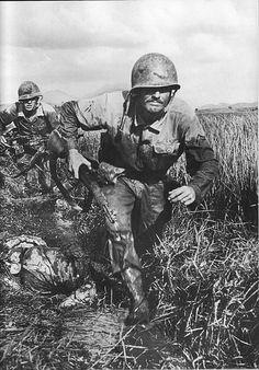 image of Korean War