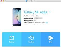 Samsung Smart Switch Software Free