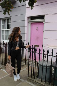 London in a Day // Scattering of Style