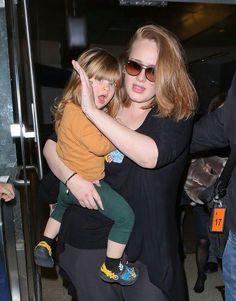 Adele and Angelo