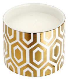 Love H&M Home Gold Candles