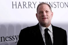 Harvey Weinstein's former assistant suing producer for sexual harassment, 'intolerable' work environment
