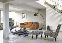 living room style ideas, contemporary living room