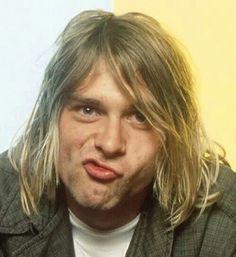 :) Nirvana Band, Nirvana Kurt Cobain, Frances Bean Cobain, Donald Cobain, Dave Grohl, Foo Fighters, Star Wars, Celebs, Celebrities