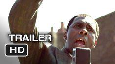 Mandela: Long Walk To Freedom Official Trailer