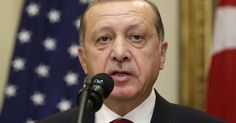 Turkey's Influence Peddling