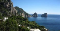 The Piccolo Eremo Villa, Amalfi Coast, Italy