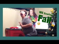 DEAD ASF💀😂😂🤣 Wii Bowling Fail | Zachary Smith - YouTube Zachary Smith, Funny Home Videos, Thank U, Hello Everyone, Bowling, Will Smith, Wii, My Friend, Fails