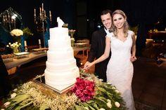 Casamento Fernanda e Robson