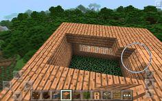 Как построить дом за 5 минут Майнкрафт