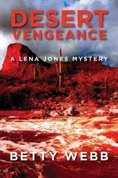 Desert Vengeance: A Lena Jones Mystery