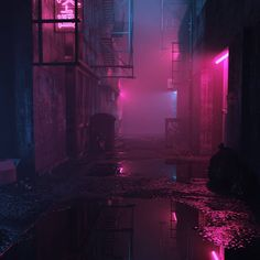 MTL Writer, daydreamer and resident cyberpunk. The brain that collates this visualgasm also assembles words into post-cyberpunk dystopia: my writing Check out my Ko-fi page! Cyberpunk Aesthetic, Cyberpunk City, Night Aesthetic, Purple Aesthetic, Aesthetic Photo, Aesthetic Pictures, Vaporwave, Aesthetic Backgrounds, Aesthetic Wallpapers