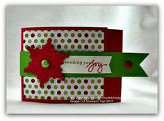 Be Creative with Nicole: Christmas Treats