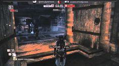 Assassin's Creed Revelations - Multiplayer - Manhunt on Souk (night)
