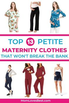 137be8e28bcb0 24 Best Petite maternity clothes images in 2018 | Petite maternity ...