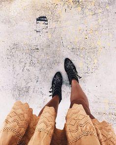 CHLOÉ- Susanna studded nubuck ankle boots