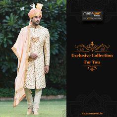 Wedding Sherwani, Churidar, Stylish Men, Mens Suits, Pajamas, Formal, Coat, Collection, Fashion