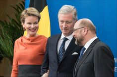King Philippe and Queen Mathilde of Belgium will visit Denmark on a state visit from the 28th to the 30th of March. They accepted the invitation for the tour, which was announced on 14 February, fr…