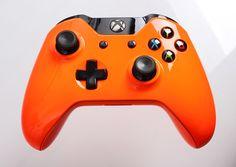 Los mandos que Microsoft debería haber diseñado para la Xbox One