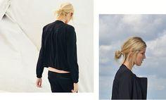 Locker, lässig, leicht: Blousons sind die neuen Blazer  - https://blog.opus-fashion.com/trend-bomber-blousons-hier-sind-die-neuen-blazer/