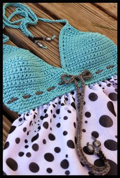 Crochet Supernova: Sweet Lil Summer Halter ~FREE PATTERN~