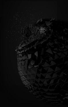 Omega series (by Zarker) [black]