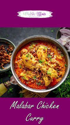 Indian Chicken Recipes, Spicy Chicken Recipes, Veg Recipes, Indian Food Recipes, Pakistani Food Recipes, Cooking Recipes, Indian Chicken Dishes, Kerala Recipes, Chicken Recipes Video