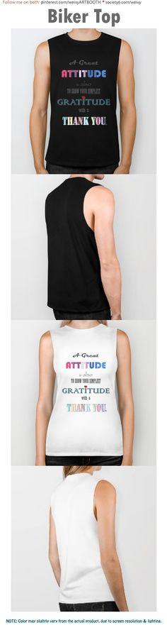 Gratitude ~ Xmas Spirit Quote Biker Tank by weivy Quote Shirts, Shirts With Sayings, Spirit Quotes, Positive Things, Big Kids, Cool Shirts, Gratitude, Toddlers, Biker
