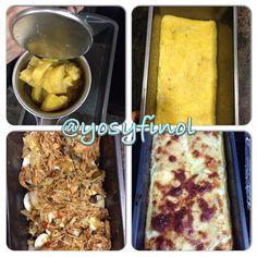 .@yosyfinol | Coloque a cocinar los plátanos bien maduros en agua y luego los triture que q... | Webstagram - the best Instagram viewer