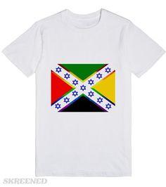 Conpheberate Flag | Conpheberate Flag #Skreened