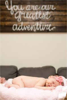 Richmond Virginia Newborn Family Photography | Anna Grace Photography