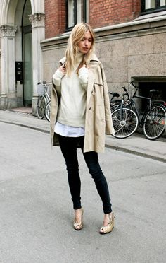 Use different necklines, sleeve lengths and hemlines to create interest. www.stylestaples.com.au