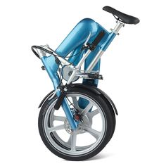 The Self Charging Electric Bike - Hammacher Schlemmer