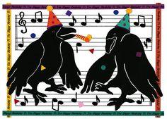 """Celebrate"" by Karen Beason"