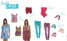 Choice for a bright case www.piustyle.com