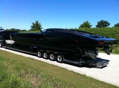 wow 2,700 hp boat. It's a steal at 1.7mil. :6--0 <-- barf