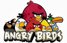 Angry Birds for Android - Mixedmiscu.blogspot.com