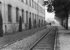 Industrial Heritage   Jos Schmid Railroad Tracks, Industrial, Industrial Music, Train Tracks