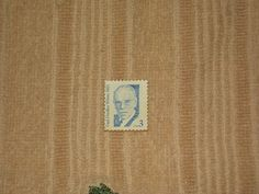 Paul Dudley White, MD USA 3 cent Stamp