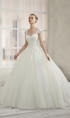 Disenos de vestidos de novia 2019
