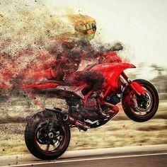 My love for supermoto! and all things bike related! Send me your shit! Ducati 821, Ducati Motorbike, Yamaha, Futuristic Motorcycle, Motorcycle Art, Motard Bikes, Sv 650, Ducati Hypermotard, Bike Photoshoot