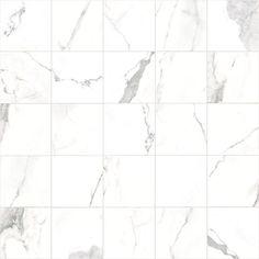 Anatolia Tile: 12 x 12 Classic Calacatta HD Porcelain Tile