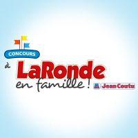 Concours À La Ronde en famille!