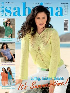 Sabrina №5 2014 - 轻描淡写 - 轻描淡写