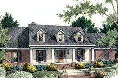 House Plan 406-133