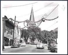 Christmas on West St. in Annapolis, MD... circa 1964 California Kids, Annapolis Maryland, Strange History, Weird Stories, Chesapeake Bay, Back In The Day, Baltimore, Washington Dc, Worlds Largest