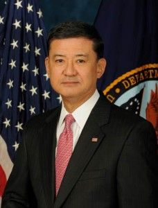 Message to Veterans by the Secretary of Veterans Affairs.