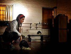 Jackie Cushman All-American Fencing Academy women's foil. #weallplayswords #wedareyounottoloveit #downtownfayettevillenc http://aafa.me/2cVWUwc